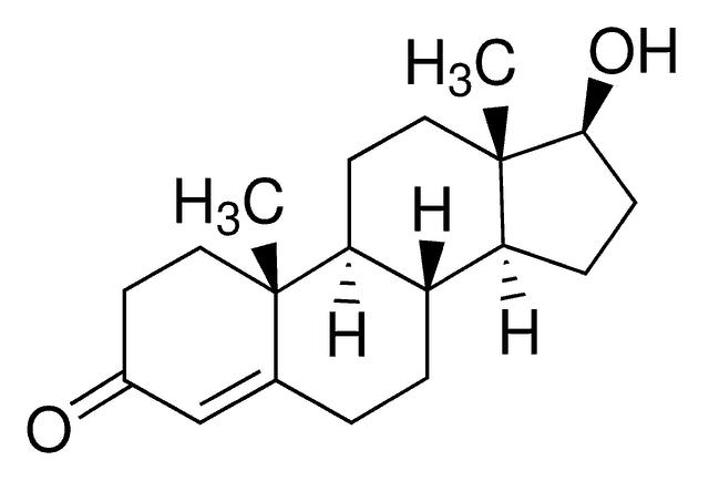 TestosteroneMolecule